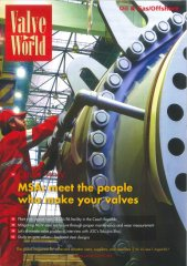 Multiport Selector Valve on Valve World Magazine