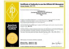 API 6A-1175